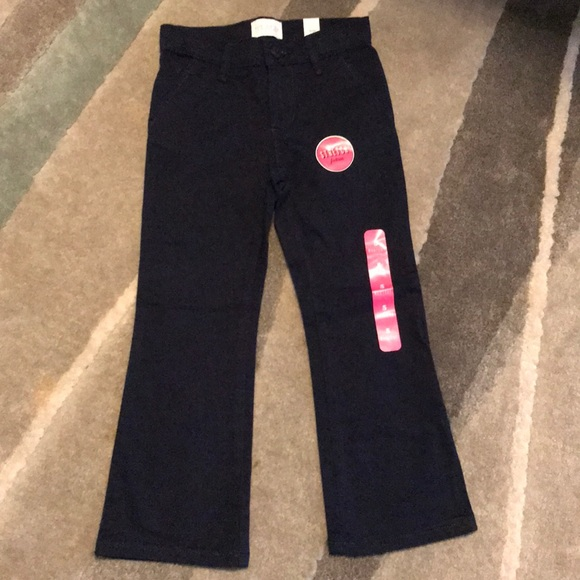 Childrens Place Bottoms Nwt Childrens Place Navy School Uniform
